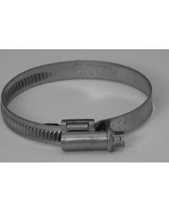 LR60 Light Range Stainless Steel Hose Clip