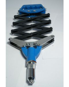 E-640RX Scissor Type Heavy Duty Hand Riveter